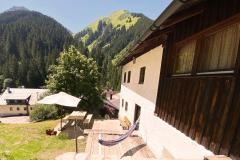 Ferienhaus K7 Sommer