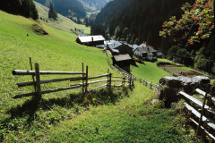 Kleinstockach in Tirol
