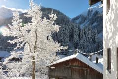 Winter im Kleinstockach