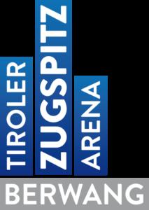 Logo Tiroler Zugspitzarena Berwang